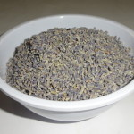 Lavandula Officinalis (English Lavender) Flower Petals