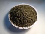 Leonotis Nepetifolia (Klip Dagga) c/s Organic Leaf