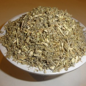 Artemisia Absinthium (Wormwood) C/s Herb by World Seed Supply