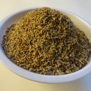 Valeriana Officinalis (Valerian) Shredded Root by World Seed Supply