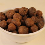 Whole Dark Betel nuts by World Seed Supply