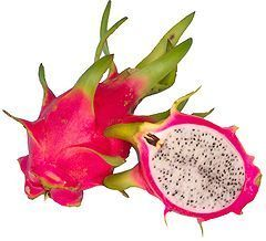 Hylocereus Undatus (White Dragon Fruit) Seeds