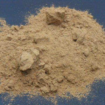 Banisteriopsis Caapi (Yage, Ecuadorian Yellow) Vine Powder