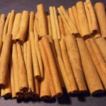 Cinnamomum Cassia (Cinnamon) Whole Sticks