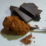 Theobroma Cacao (Chocolate) Organic Cocoa Powder
