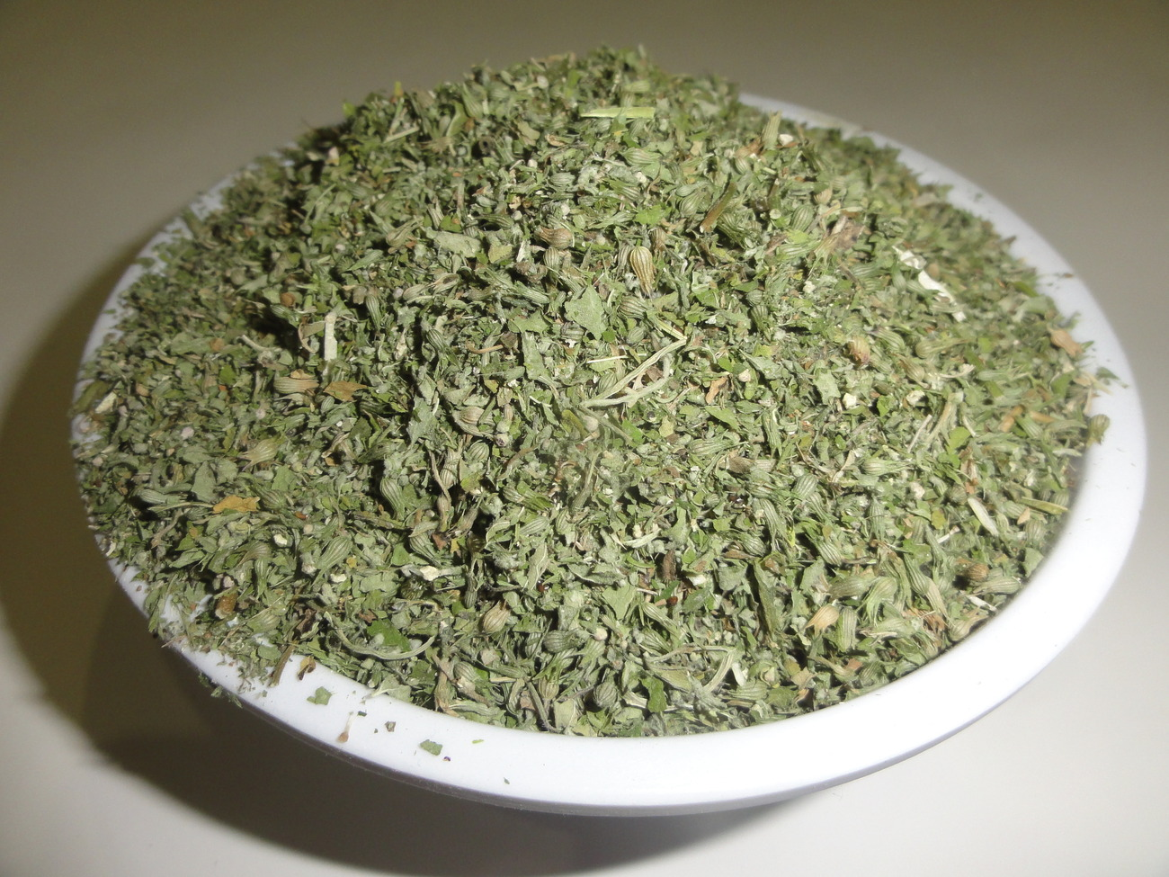 Nepeta Cateria (Catnip) Organic C/s Leaf