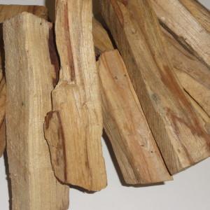Bursera Graveolens (Palo Santo) Wood Pieces