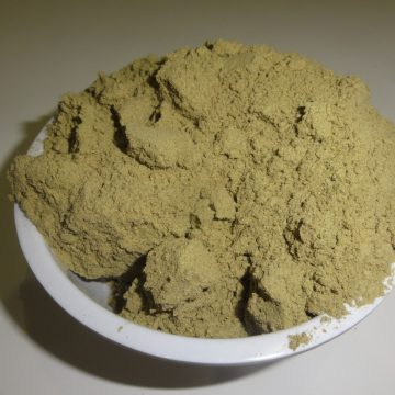 Turnera Difussa (Damiana) 6:1 Powder Extract