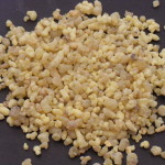 Boswellia Carteri (Frankincense) Raw Resin Tears