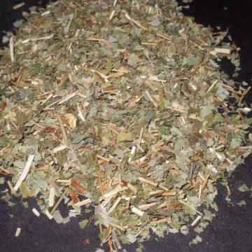 Epimedium Grandiflorum (Horny Goat Weed) Organic Crushed Leaf