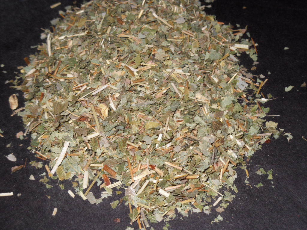 horny goat weed leaf world seed supply. Black Bedroom Furniture Sets. Home Design Ideas