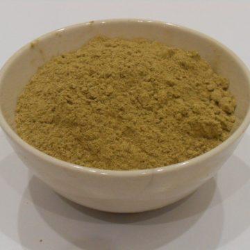 Alchornea Castaneifolia (Iporuru) Amazonian Herb Powder