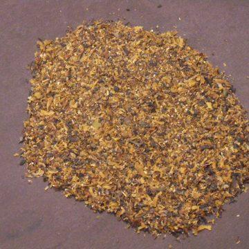 Chondrus Crispus (Irish Moss)