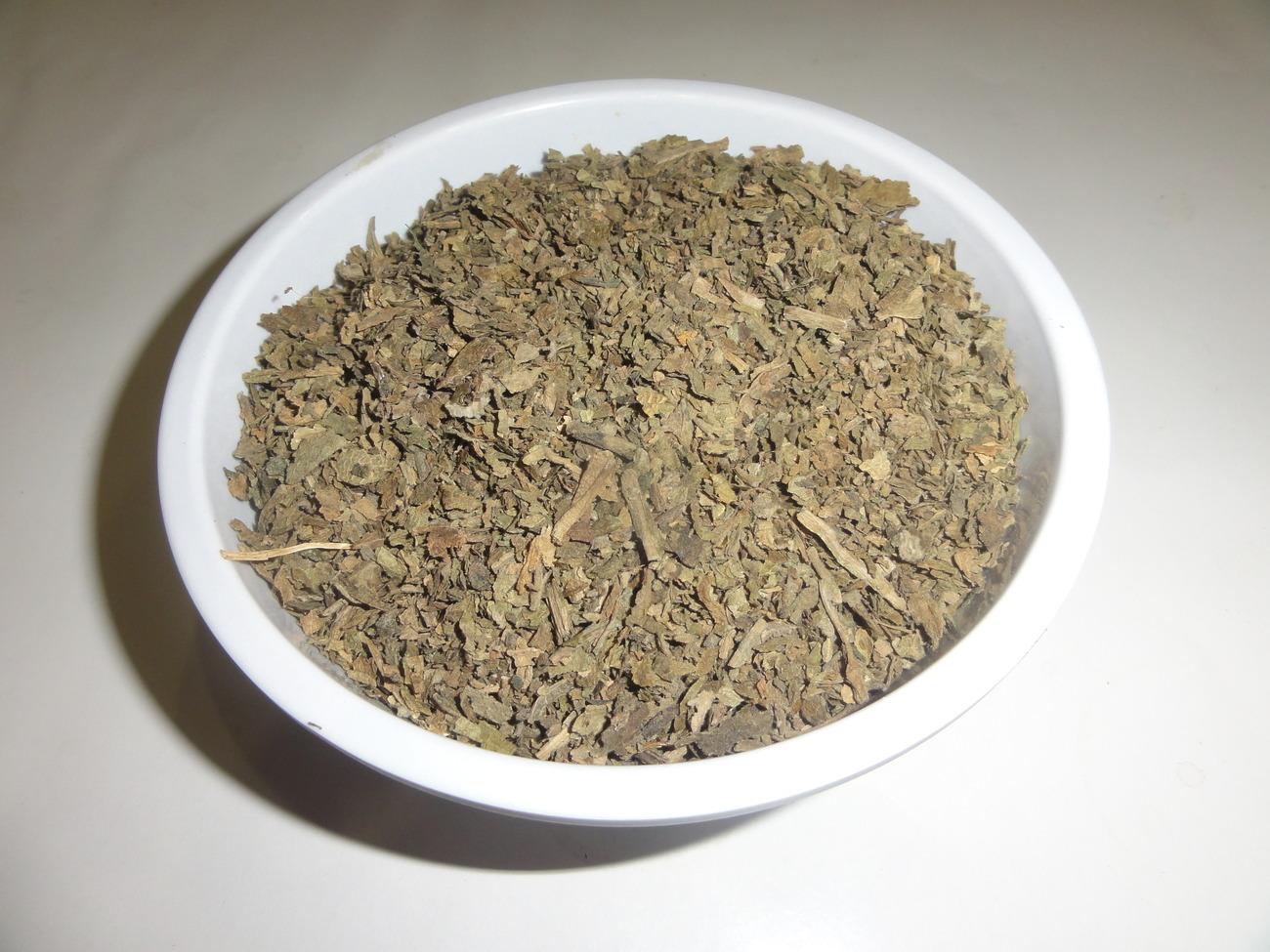 Lobelia Inflata Leaf World Seed Supply