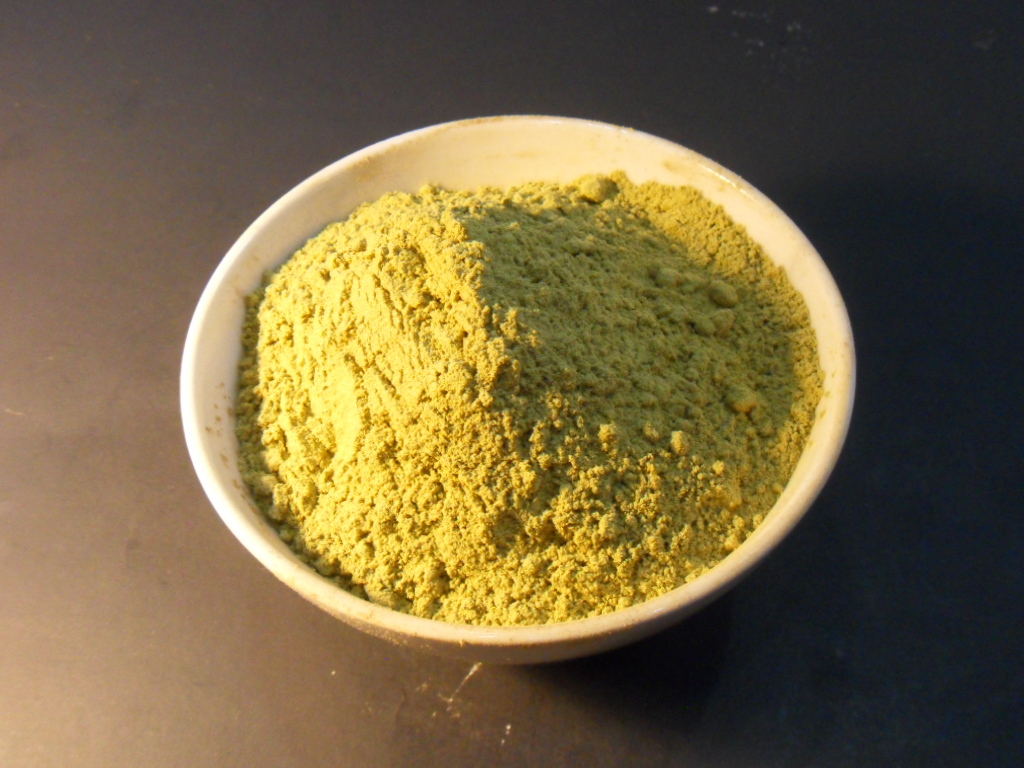 Passiflora Incarnata (Passion Flower) Vine Powder