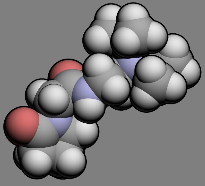Pramiracetam