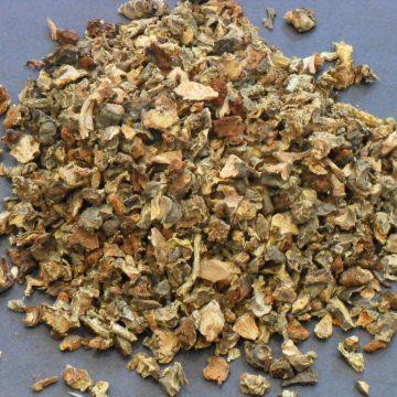 Rhodiola Rosea (Goldenroot) Organic Root Chunks
