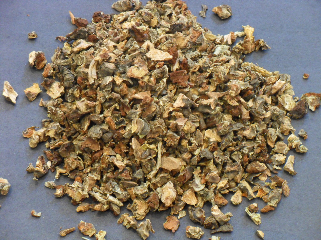 Rhodiola Rosea (Goldenroot) Organic Root Chunks