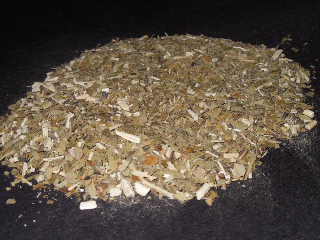 Ilex Paraguariensis (Yerba Mate?) Argentinian Loose Tea