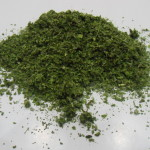 Althea Officinalis (Marshmallow) Organic Leaf