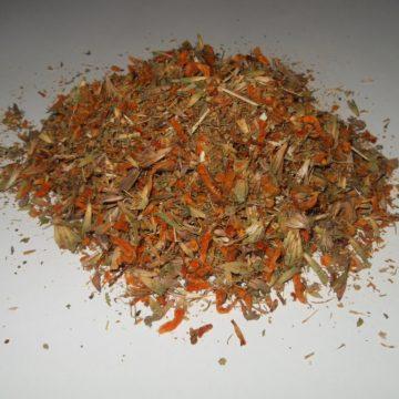 Leonotis Flower Blend (Leonotis Leonurus/ Nepetifolia)