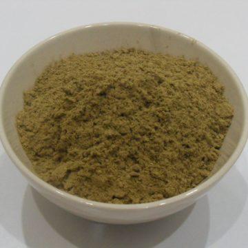 Artemisia Absinthum (Wormwood)