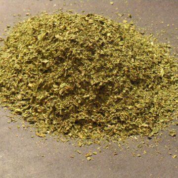 Mentha Spicata (Spearmint) Leaf