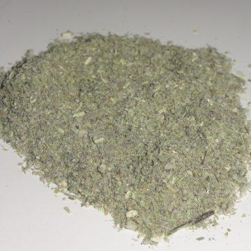 Spilanthes Acmella (Toothache Plant) Organic Stem Powder