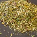Tanacetum Vulgare (Tansy) Organic C/s Herb