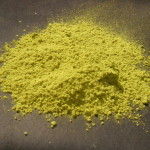 Turnera Difussa (Damiana) Herb Powder
