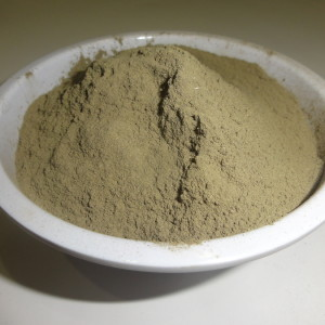 Tussilago Farfara (Coltsfoot) Herb Powder
