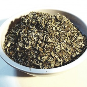White Sage cut and sifted leaf by World Seed Supply