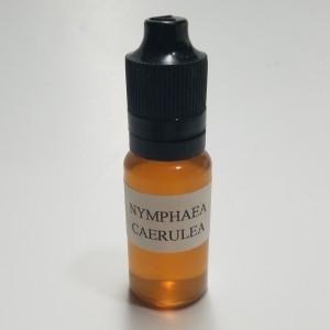 Nicotine--free, Blue lotus e-liquid 15 ml bottles