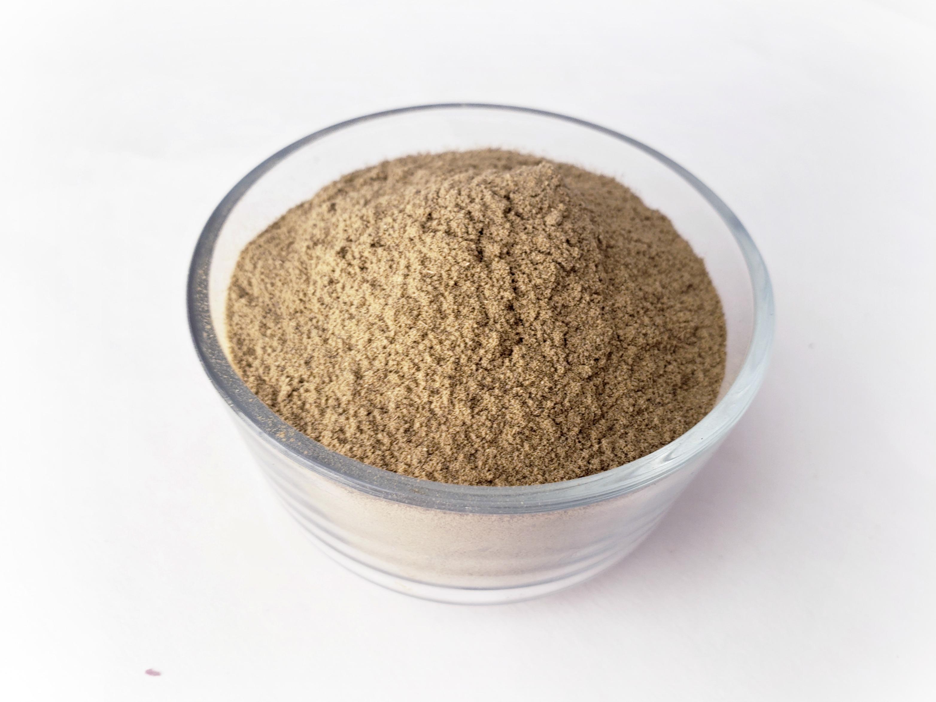 Mimosa Pudica (Sensitive Plant) Herb Powder